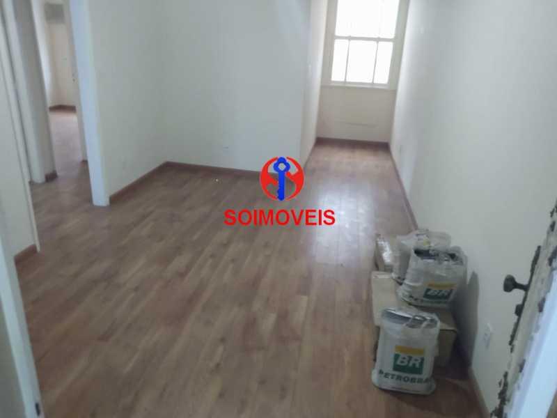sl - Apartamento 2 quartos à venda São Cristóvão, Rio de Janeiro - R$ 285.000 - TJAP21148 - 1