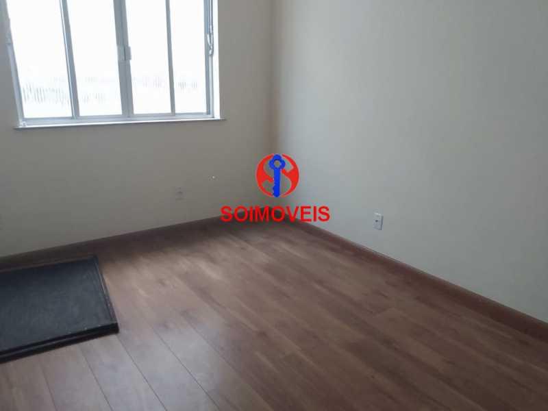 qt - Apartamento 2 quartos à venda São Cristóvão, Rio de Janeiro - R$ 285.000 - TJAP21148 - 8