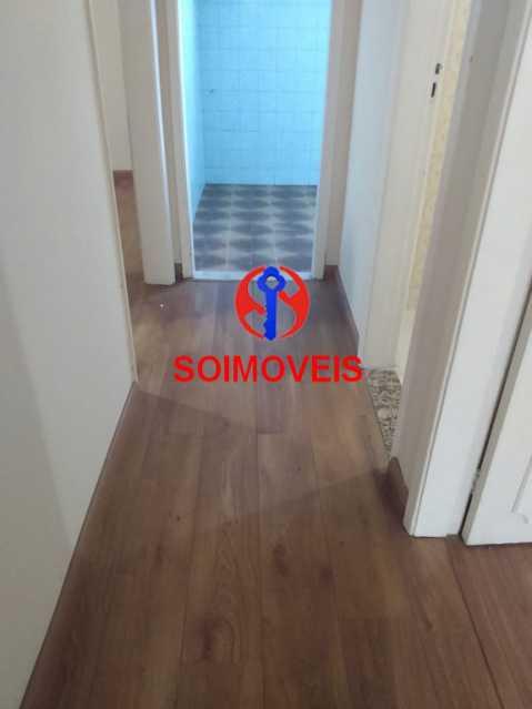 circ - Apartamento 2 quartos à venda São Cristóvão, Rio de Janeiro - R$ 285.000 - TJAP21148 - 6