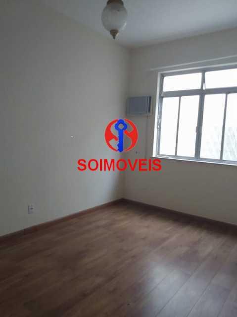 qt - Apartamento 2 quartos à venda São Cristóvão, Rio de Janeiro - R$ 285.000 - TJAP21148 - 10