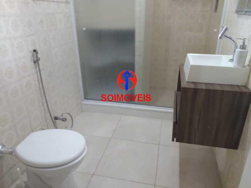 bh - Apartamento 2 quartos à venda São Cristóvão, Rio de Janeiro - R$ 285.000 - TJAP21148 - 13