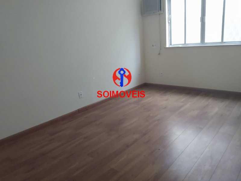 qt - Apartamento 2 quartos à venda São Cristóvão, Rio de Janeiro - R$ 285.000 - TJAP21148 - 11