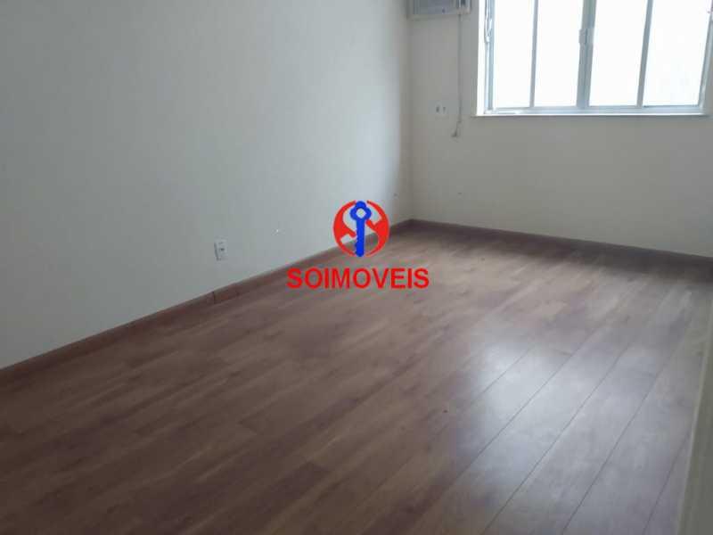 qt - Apartamento 2 quartos à venda São Cristóvão, Rio de Janeiro - R$ 285.000 - TJAP21148 - 12