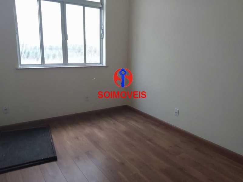 qt - Apartamento 2 quartos à venda São Cristóvão, Rio de Janeiro - R$ 285.000 - TJAP21148 - 9