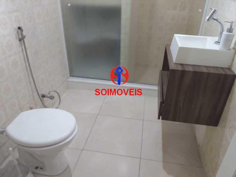 bh - Apartamento 2 quartos à venda São Cristóvão, Rio de Janeiro - R$ 285.000 - TJAP21148 - 14