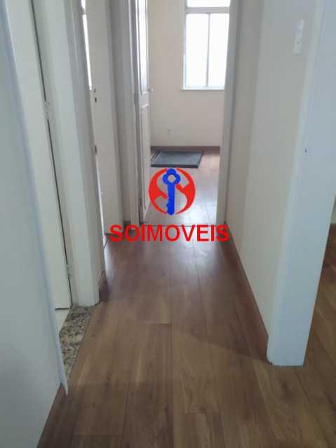 circ - Apartamento 2 quartos à venda São Cristóvão, Rio de Janeiro - R$ 285.000 - TJAP21148 - 5
