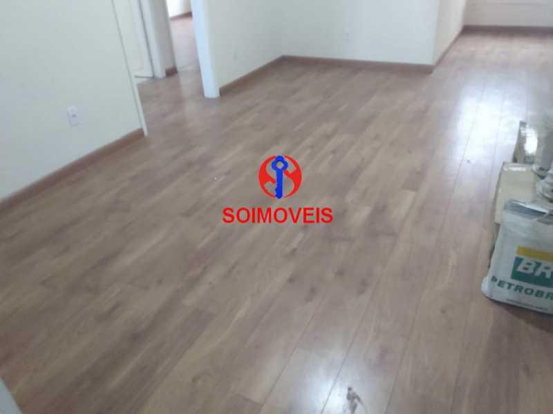sl - Apartamento 2 quartos à venda São Cristóvão, Rio de Janeiro - R$ 285.000 - TJAP21148 - 4