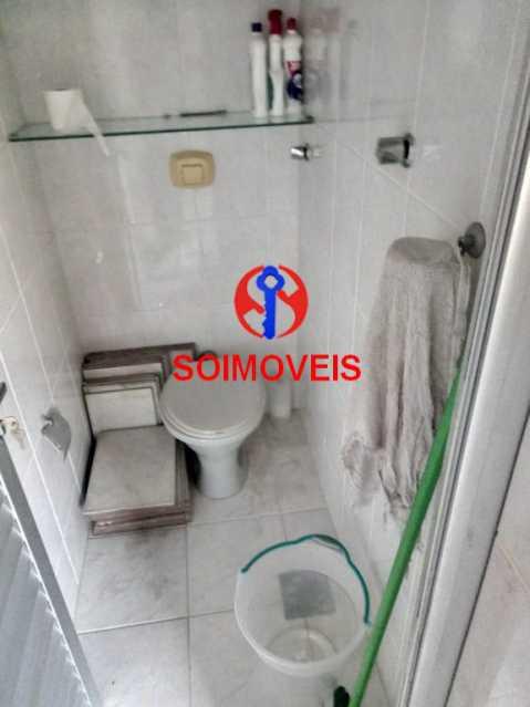 bh serv - Cobertura 2 quartos à venda Méier, Rio de Janeiro - R$ 399.000 - TJCO20034 - 24
