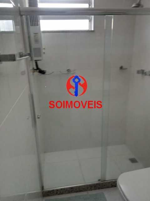 bh - Cobertura 2 quartos à venda Méier, Rio de Janeiro - R$ 399.000 - TJCO20034 - 19