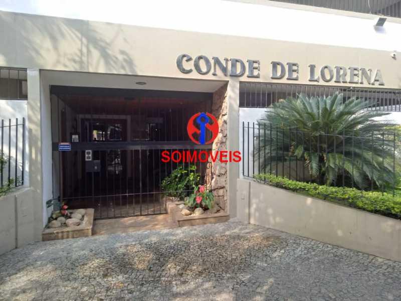 fac - Cobertura 2 quartos à venda Méier, Rio de Janeiro - R$ 399.000 - TJCO20034 - 4