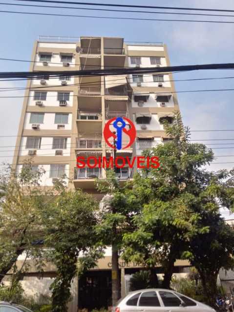 fac - Cobertura 2 quartos à venda Méier, Rio de Janeiro - R$ 399.000 - TJCO20034 - 3
