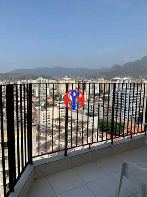 100054326422493 Cópia - Apartamento 2 quartos à venda Cachambi, Rio de Janeiro - R$ 680.000 - TJAP21151 - 5