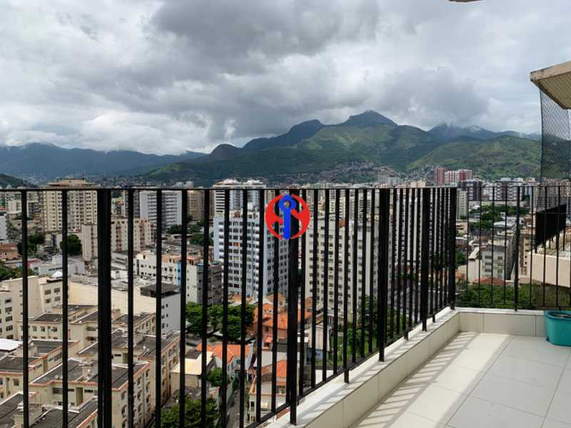 103021683862935 Cópia - Apartamento 2 quartos à venda Cachambi, Rio de Janeiro - R$ 680.000 - TJAP21151 - 6
