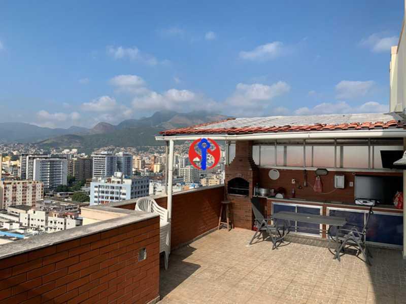 103073323984610 Cópia - Apartamento 2 quartos à venda Cachambi, Rio de Janeiro - R$ 680.000 - TJAP21151 - 7