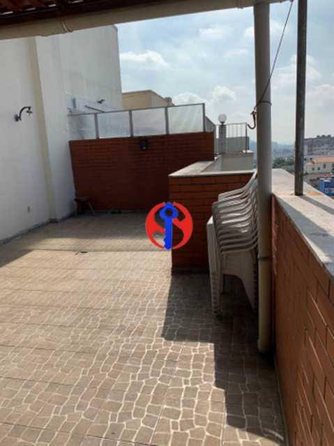 105008441135392 Cópia - Apartamento 2 quartos à venda Cachambi, Rio de Janeiro - R$ 680.000 - TJAP21151 - 16