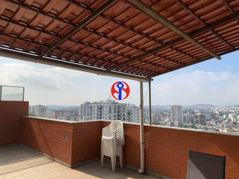 106068683726518 Cópia - Apartamento 2 quartos à venda Cachambi, Rio de Janeiro - R$ 680.000 - TJAP21151 - 17