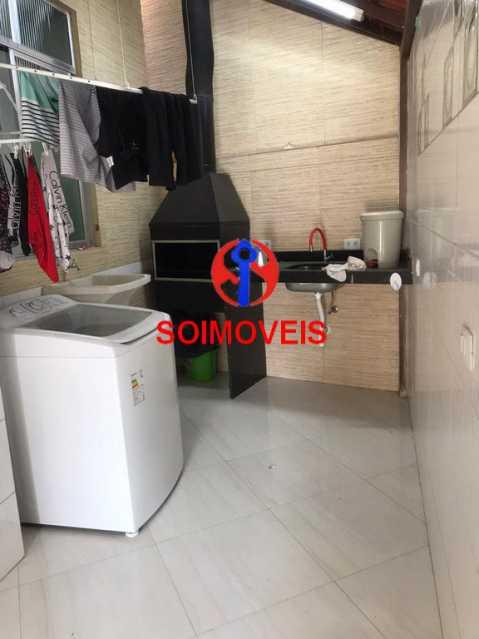 ar - Apartamento 2 quartos à venda Méier, Rio de Janeiro - R$ 280.000 - TJAP21152 - 19