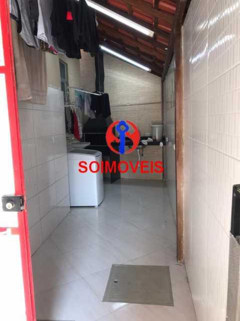 ar - Apartamento 2 quartos à venda Méier, Rio de Janeiro - R$ 280.000 - TJAP21152 - 18