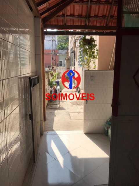 ar - Apartamento 2 quartos à venda Méier, Rio de Janeiro - R$ 280.000 - TJAP21152 - 22