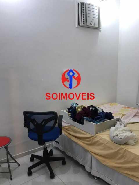 qt - Apartamento 2 quartos à venda Méier, Rio de Janeiro - R$ 280.000 - TJAP21152 - 10