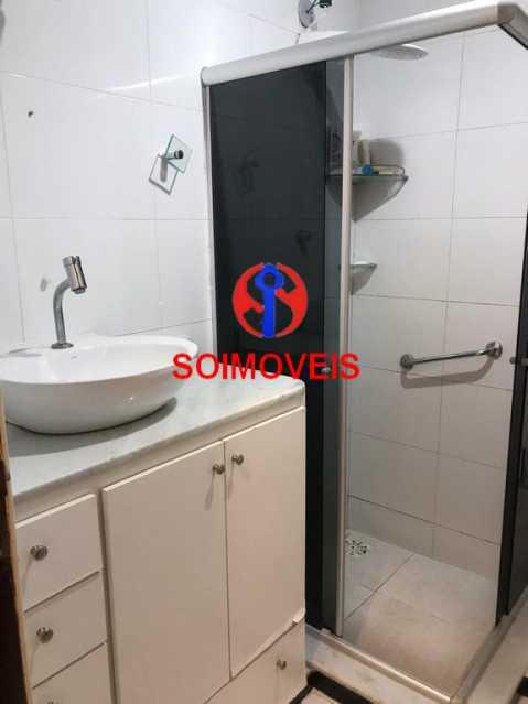 bh - Apartamento 2 quartos à venda Méier, Rio de Janeiro - R$ 280.000 - TJAP21152 - 12
