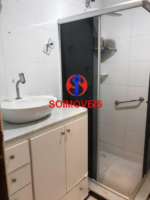 bh - Apartamento 2 quartos à venda Méier, Rio de Janeiro - R$ 280.000 - TJAP21152 - 11