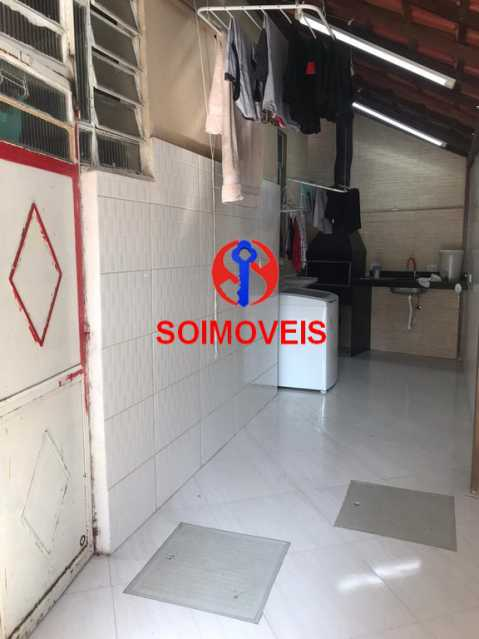 ar - Apartamento 2 quartos à venda Méier, Rio de Janeiro - R$ 280.000 - TJAP21152 - 17