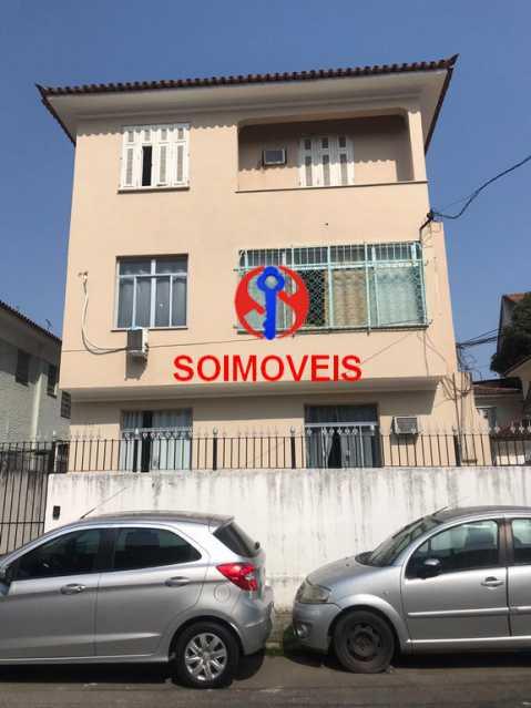 fac - Apartamento 2 quartos à venda Méier, Rio de Janeiro - R$ 280.000 - TJAP21152 - 1