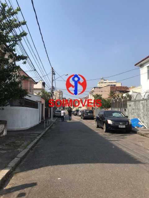 vis - Apartamento 2 quartos à venda Méier, Rio de Janeiro - R$ 280.000 - TJAP21152 - 25