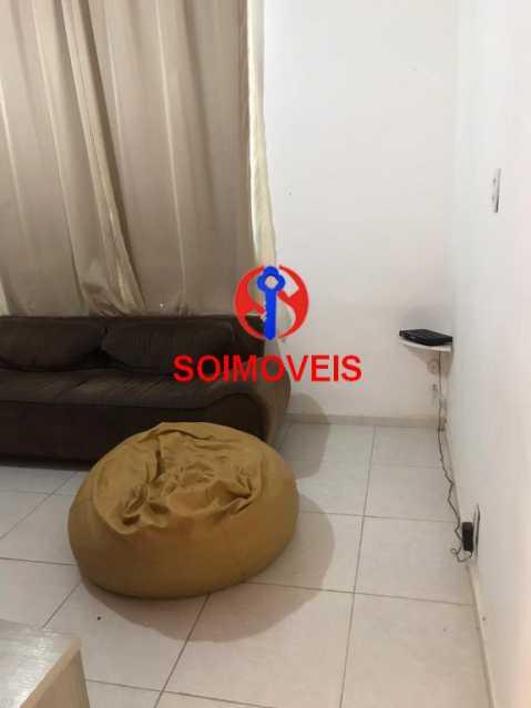 sl - Apartamento 2 quartos à venda Méier, Rio de Janeiro - R$ 280.000 - TJAP21152 - 6