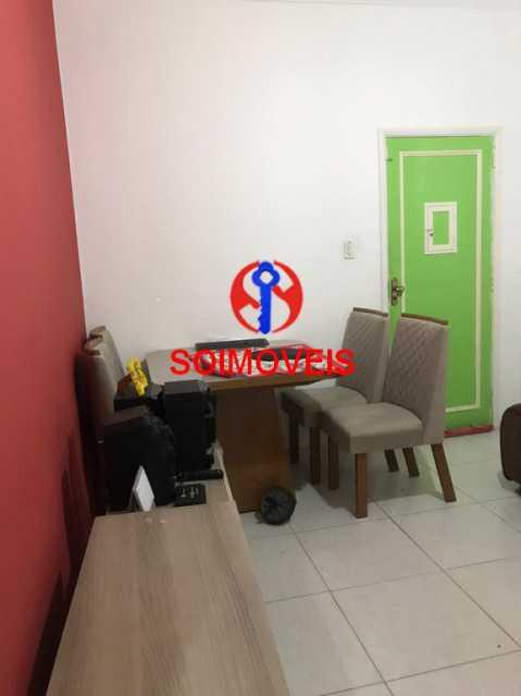 sl - Apartamento 2 quartos à venda Méier, Rio de Janeiro - R$ 280.000 - TJAP21152 - 5