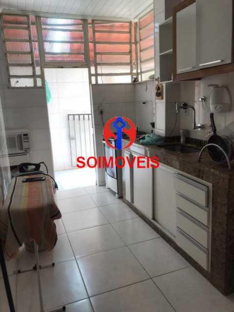 cz - Apartamento 2 quartos à venda Méier, Rio de Janeiro - R$ 280.000 - TJAP21152 - 14