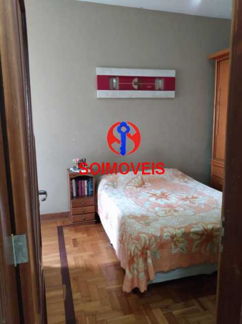 Quarto - Apartamento 2 quartos à venda Méier, Rio de Janeiro - R$ 220.000 - TJAP21156 - 6