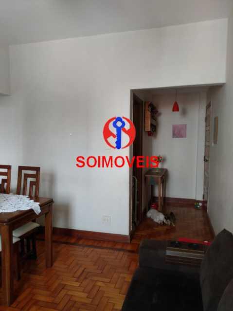 Sala - Apartamento 2 quartos à venda Méier, Rio de Janeiro - R$ 220.000 - TJAP21156 - 4
