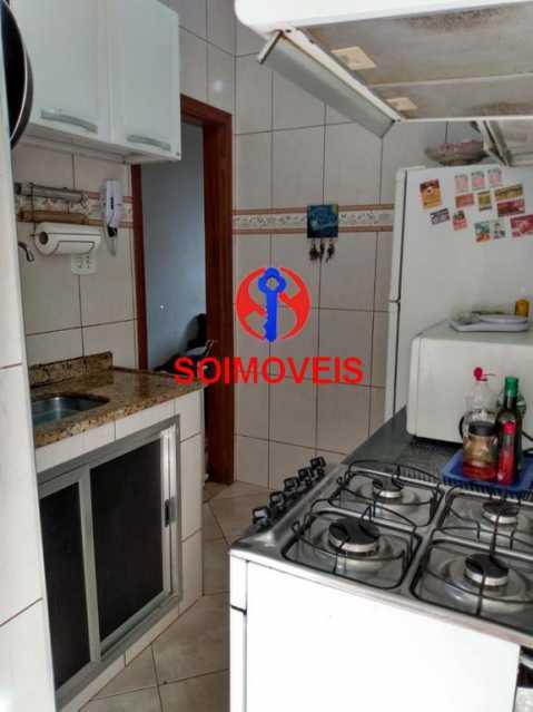 Cozinha - Apartamento 2 quartos à venda Méier, Rio de Janeiro - R$ 220.000 - TJAP21156 - 18