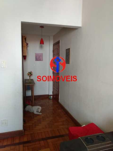 Sala - Apartamento 2 quartos à venda Méier, Rio de Janeiro - R$ 220.000 - TJAP21156 - 5