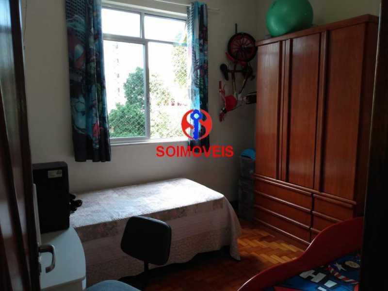 Quarto 2 - Apartamento 2 quartos à venda Méier, Rio de Janeiro - R$ 220.000 - TJAP21156 - 13