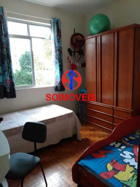 Quarto 2 - Apartamento 2 quartos à venda Méier, Rio de Janeiro - R$ 220.000 - TJAP21156 - 11