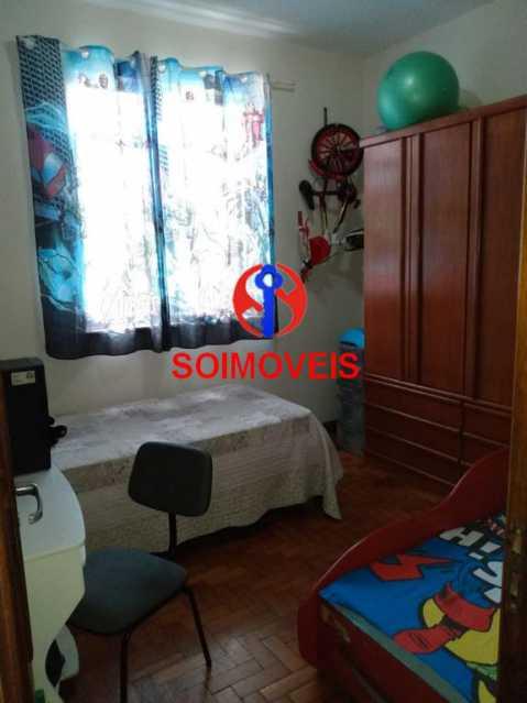 Quarto 2 - Apartamento 2 quartos à venda Méier, Rio de Janeiro - R$ 220.000 - TJAP21156 - 14