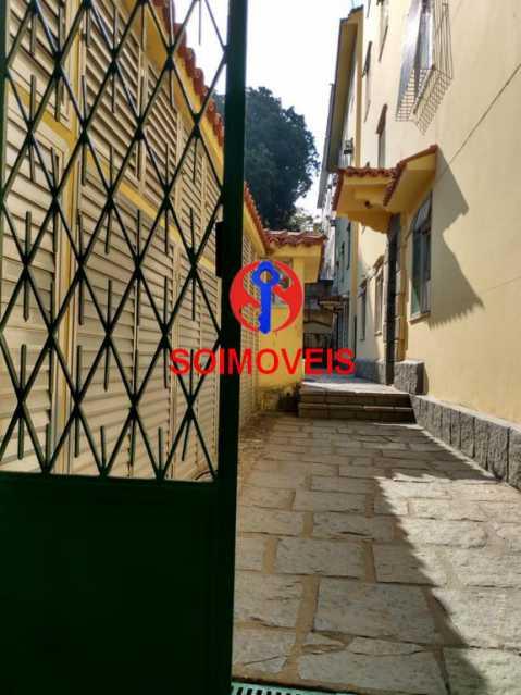Entrada - Apartamento 2 quartos à venda Méier, Rio de Janeiro - R$ 220.000 - TJAP21156 - 28