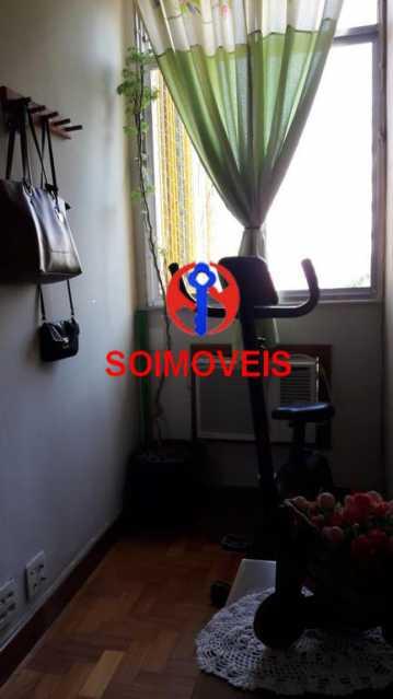 Quarto - Apartamento 2 quartos à venda Méier, Rio de Janeiro - R$ 220.000 - TJAP21156 - 8