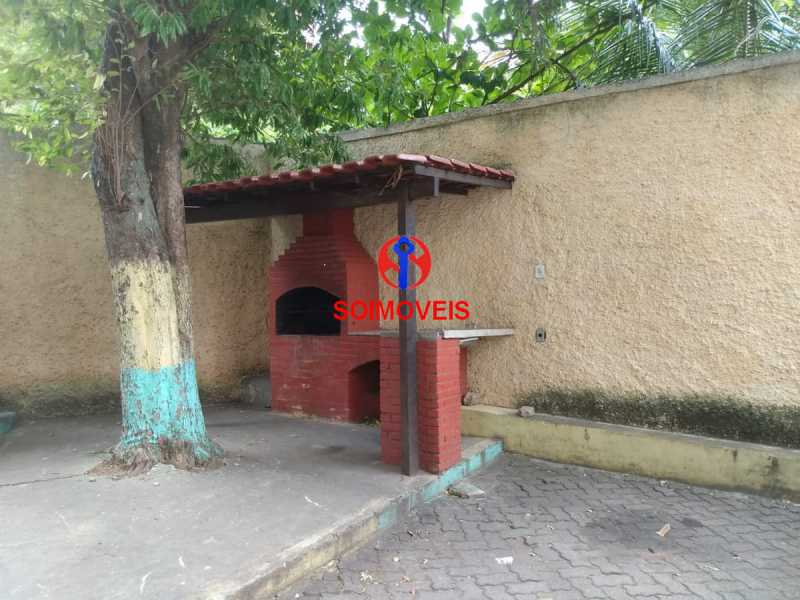 chur - Apartamento 2 quartos à venda Lins de Vasconcelos, Rio de Janeiro - R$ 135.000 - TJAP21160 - 24