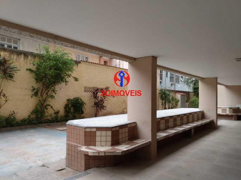 play - Apartamento 2 quartos à venda Lins de Vasconcelos, Rio de Janeiro - R$ 135.000 - TJAP21160 - 20