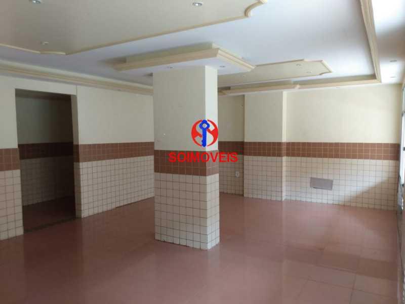 sl - Apartamento 2 quartos à venda Lins de Vasconcelos, Rio de Janeiro - R$ 110.000 - TJAP21160 - 23