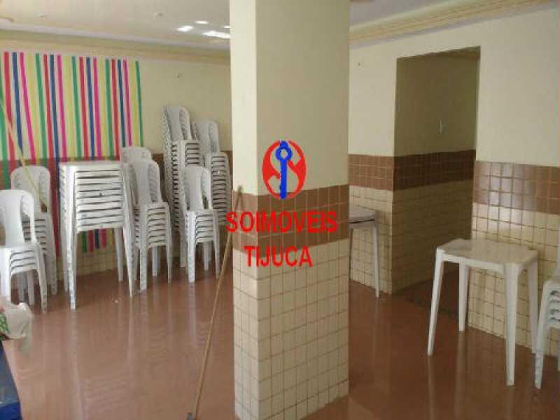 sl - Apartamento 2 quartos à venda Lins de Vasconcelos, Rio de Janeiro - R$ 135.000 - TJAP21160 - 22