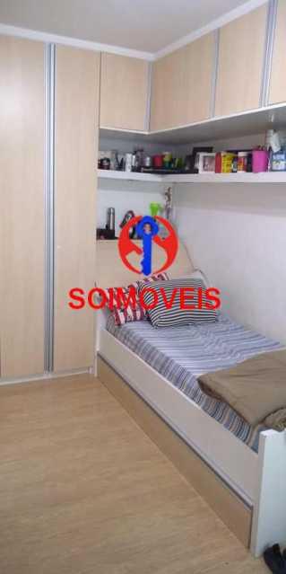 Suíte 3 - Casa 4 quartos à venda Grajaú, Rio de Janeiro - R$ 1.265.000 - TJCA40032 - 12
