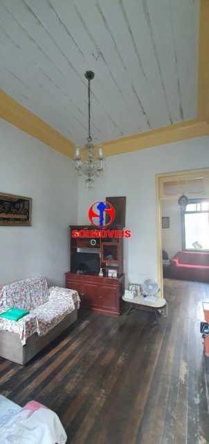 SALA - Casa de Vila 3 quartos à venda Maracanã, Rio de Janeiro - R$ 530.000 - TJCV30062 - 3