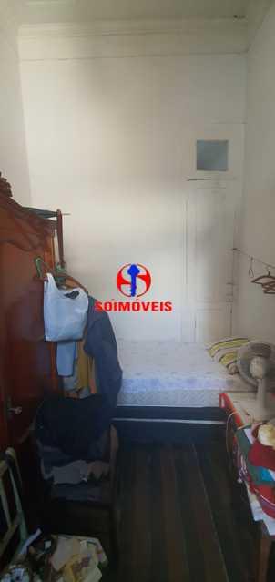QUARTO 2 - Casa de Vila 3 quartos à venda Maracanã, Rio de Janeiro - R$ 530.000 - TJCV30062 - 11
