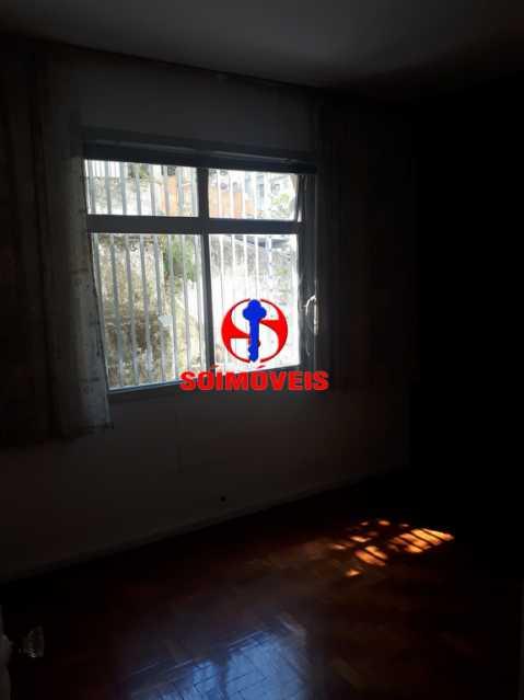 QUARTO 1 - Apartamento 2 quartos à venda Copacabana, Rio de Janeiro - R$ 595.000 - TJAP21164 - 11