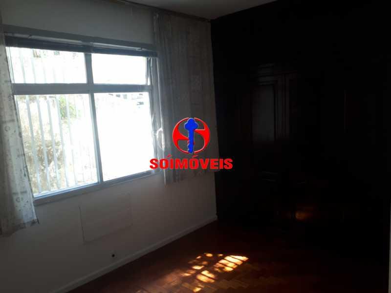 QUARTO 1 - Apartamento 2 quartos à venda Copacabana, Rio de Janeiro - R$ 595.000 - TJAP21164 - 12